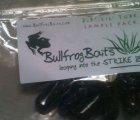"Review Bullfrog Baits ""Lil' Tube"""