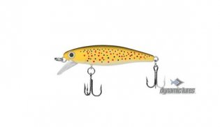 Dynamic Lures HD Trout