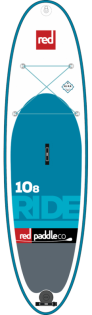 Red Paddle Co 10'8″ Ride
