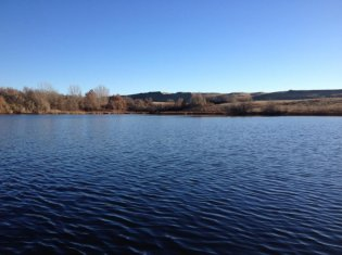 Dalton Lake