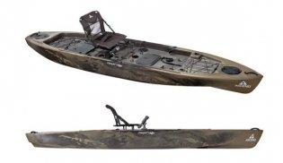 Ascend FS128T Fishing Kayak