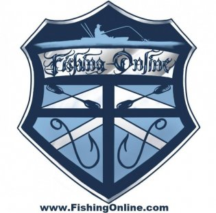 Fishing Online Logo