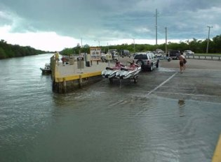 Collier Boulevard Boating Park
