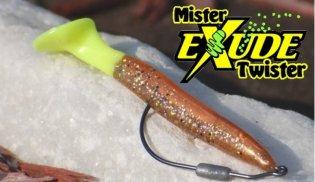 """Mister Twister Exude """"Cigar Mino"""""""