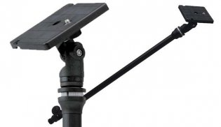 Railblaza camera boom 600 pro series