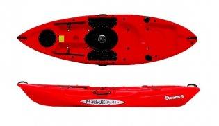 Malibu Kayaks Stealth 9