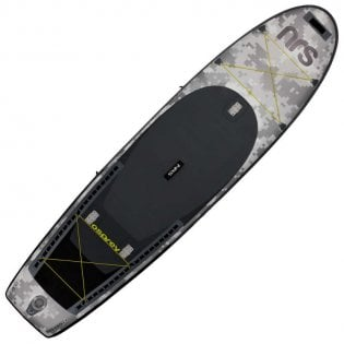 "NRS ""Osprey"" Fishing Inflatable SUP Board"