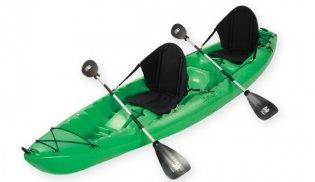 Crescent Kayaks Splash II