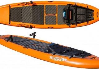 """Jackson Kayak """"SUPerFISHal"""""""