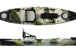 "Jackson Kayak ""Cuda 12"""