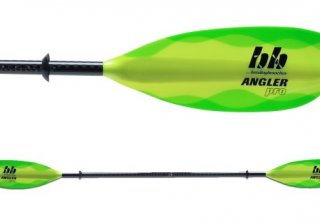 """Bending Branches """"Angler Pro"""" Paddle"""