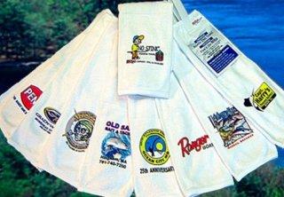 "Mojo ""Wipes"" Fishing Towels"