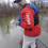 Standing in the ATAK fishing