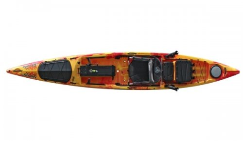 """Jackson Kayak """"Kraken"""""""
