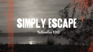 Vibe Kayaks Yellowfin 100 Walk-thru
